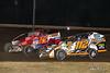 All American 40 - Design For Vision/Sunglass Central Speedway - 19K Brett Kressley, 112 Cale Ross
