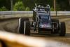 USAC East Coast Sprint Cars - Design For Vision/Sunglass Central Speedway - 09 Brian Riccio