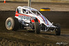 USAC East Coast Sprint Cars - Design For Vision/Sunglass Central Speedway - 9D Kevin Darling