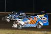 All American 40 - Design For Vision/Sunglass Central Speedway - 118 Jim Britt, 23x Tim Buckwalter