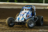 USAC East Coast Sprint Cars - Design For Vision/Sunglass Central Speedway - 5Q Ryan Quackenbush