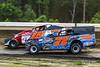 All American 40 - Design For Vision/Sunglass Central Speedway - 19K Brett Kressley, 72 Brian Papiez
