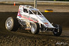 USAC East Coast Sprint Cars - Design For Vision/Sunglass Central Speedway - 119 Chandler Leiby