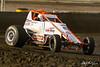 USAC East Coast Sprint Cars - Design For Vision/Sunglass Central Speedway - 11A Craig Pelligrini