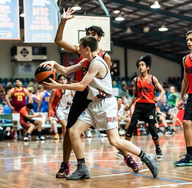 Bronwyn Vigors Pacific Challenge 2019 - 2-83