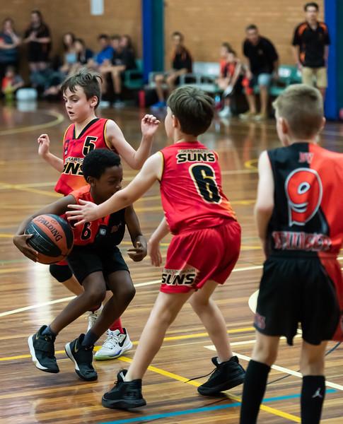Bronwyn Vigors Pacific Challenge 2019 - 2-6
