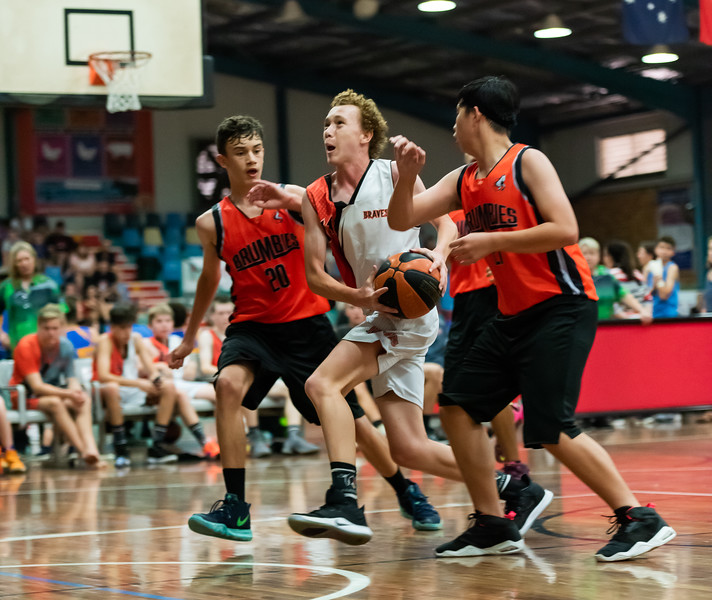 Bronwyn Vigors Pacific Challenge 2019 - 2-106