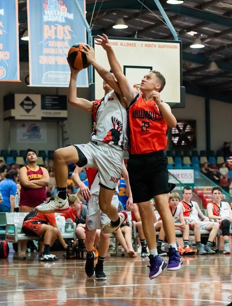 Bronwyn Vigors Pacific Challenge 2019 - 2-102