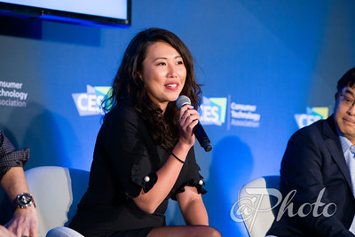 #CES2019 with @Photo Running wild!!