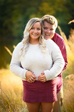 Caitlin and Kyle-4