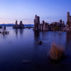 Mono Lake's tufas are a visual treat and a fun challenge to photograph well.