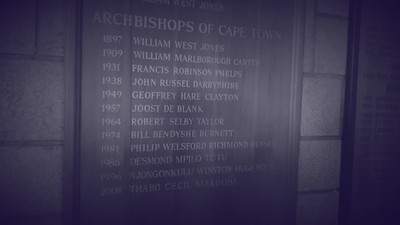 Day 6 Video Reflection: St. George's Cathedral and Robben Island