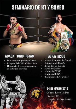 03-24 MARZO 2018 SEMINARIO