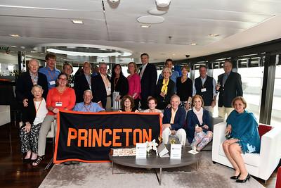 Princeton Group Photo - Margaret Miller