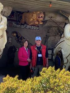 Al and Karen Budney Princeton Journeys Celtic Lands - Margaret Miller