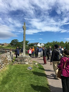 Isle of Iona - Margaret Miller