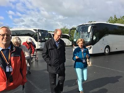Normandy Beaches David Eisenhower - Margaret Miller