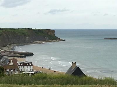 Normandy (1) - Margaret Miller