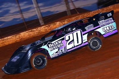 Clarksville Speedway 10-5-19