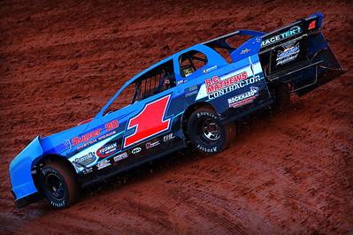 Clarksville Speedway 8-10-19