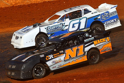 12th Annual Fall Brawl Weekend at Clarksville