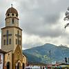 Our Lady of Carmen Catholic Church