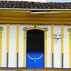Salento doorways
