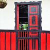 Salento doorway