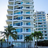 Cartagena condo building
