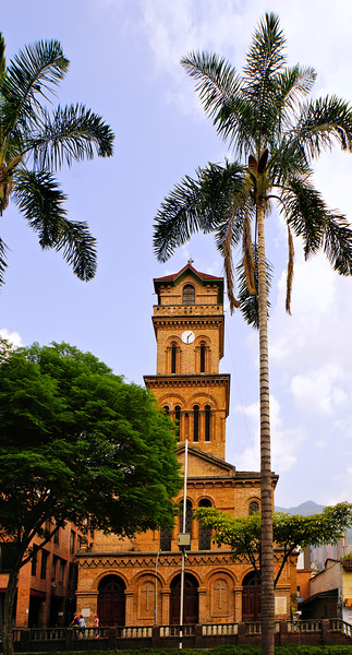 Church of  San José del Poblado