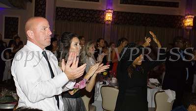 Safe Homes of Orange County celebrated its 33rd Anniversary with a Celebration of Hope Gala on Friday, October 25, 2019. Hudson Valley Press/CHUCK STEWART, JR.
