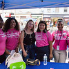Planned-Parenthood Mid-Hudson Valley representatives were on hand with information during the all-free National Night Out event that took place in the City of Newburgh on Tuesday, August 6, 2019. Hudson Valley Press/CHUCK STEWART, JR.