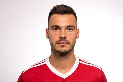 (27) Goran Karanovic 25