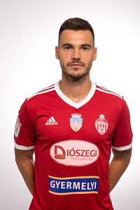(25) Goran Karanovic 25