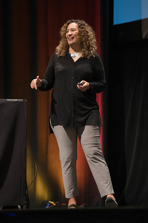 Meredith Broussard