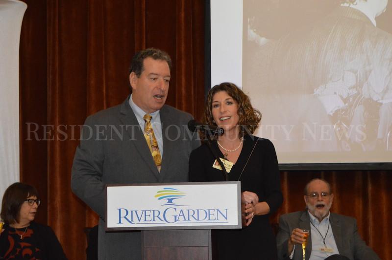 River Garden Hebrew Home 30th Anniversary