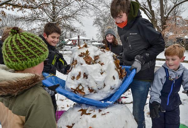 MET 121619 Snowman