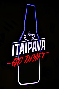 Itaipava Go Draft - Major Lock Pub 12/12/2019