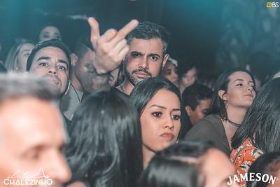Clube Chalezinho 12.12.2019