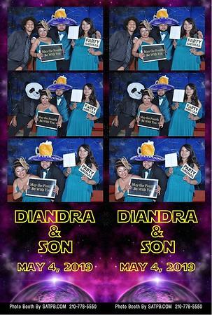 Diandra & Son