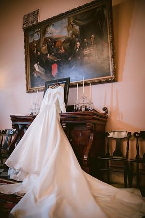 Ohio Statehouse Wedding Photographer