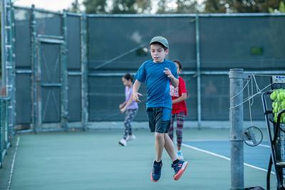 190913 Tennis Practice-7