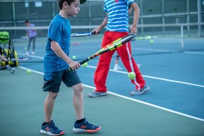 190913 Tennis Practice-37