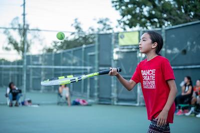 190913 Tennis Practice-39