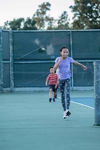 190913 Tennis Practice-3