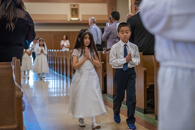 190511 Incarnation 1st Communion_1230pm Mass-15
