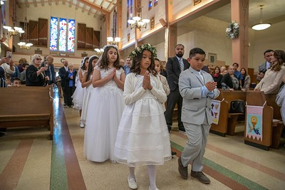 190519 Incarnation 1st Communion-19