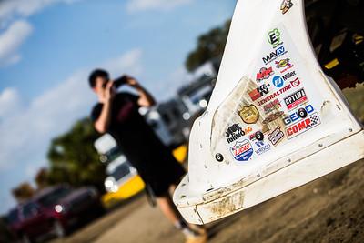 Lucas Oil Late Model Dirt Series contingency sponsors