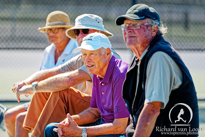 01.06a. Watching a great watch - Eddie Herr at IMG Academy 2019