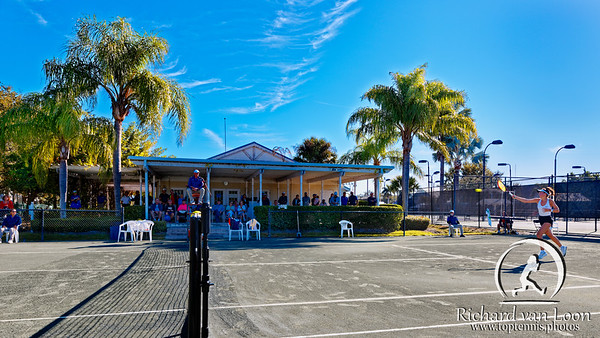 01.02. Court 1 - Eddie Herr at IMG Academy 2019